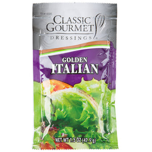 Italian Dressing PC   60ct