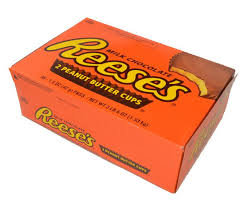 Candy Reese Cup  36ct