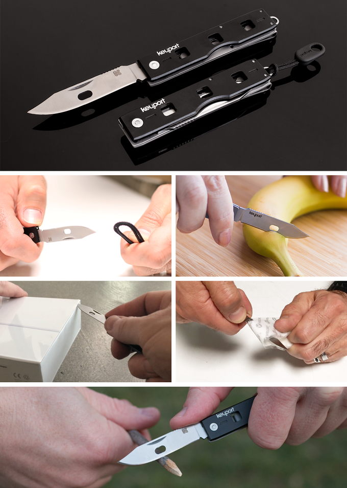 Anywhere Tools NEBA Knife