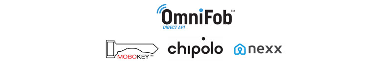 OmniFob Direct Connect