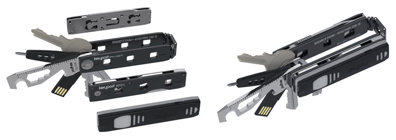 Keyport Modules