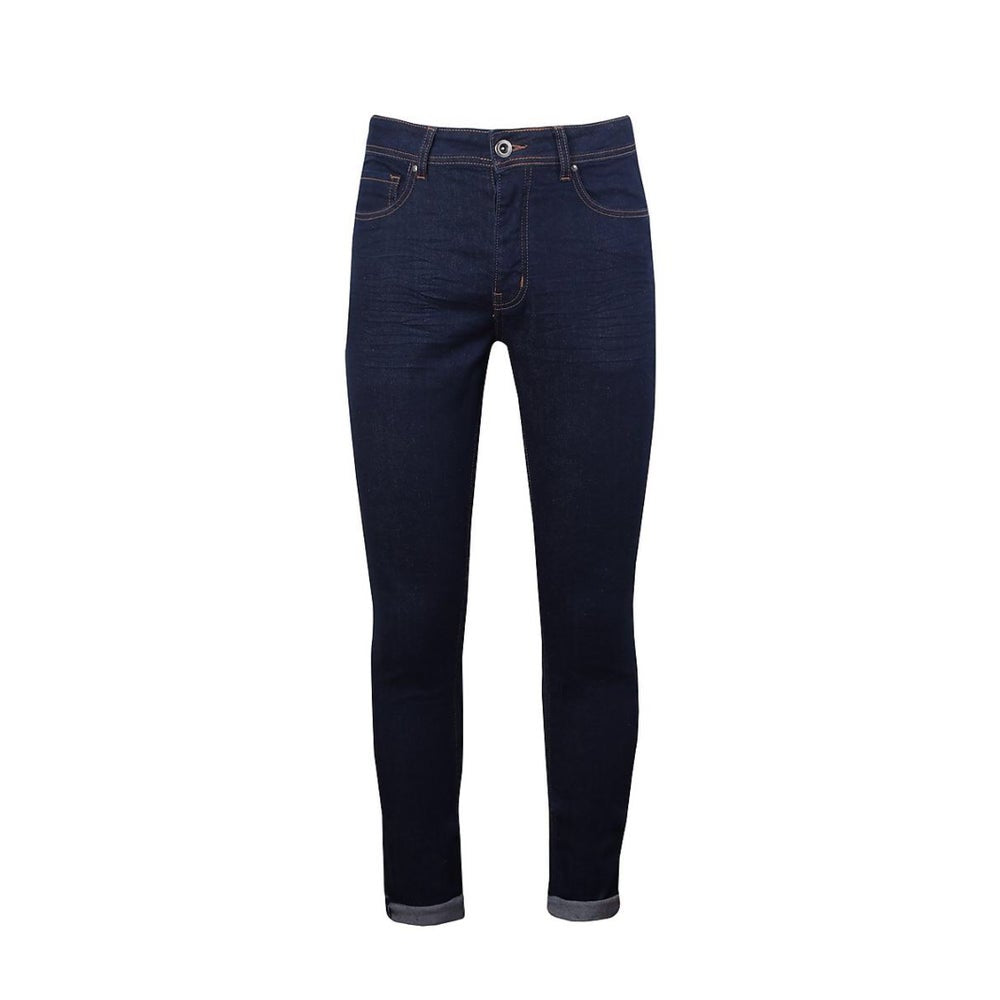 The Indigo Everyday Denim Pant - Up to Size 46