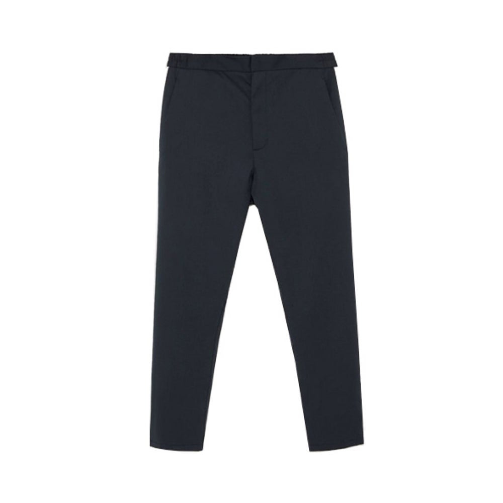 The Side Striped Trouser - Up to Size 54