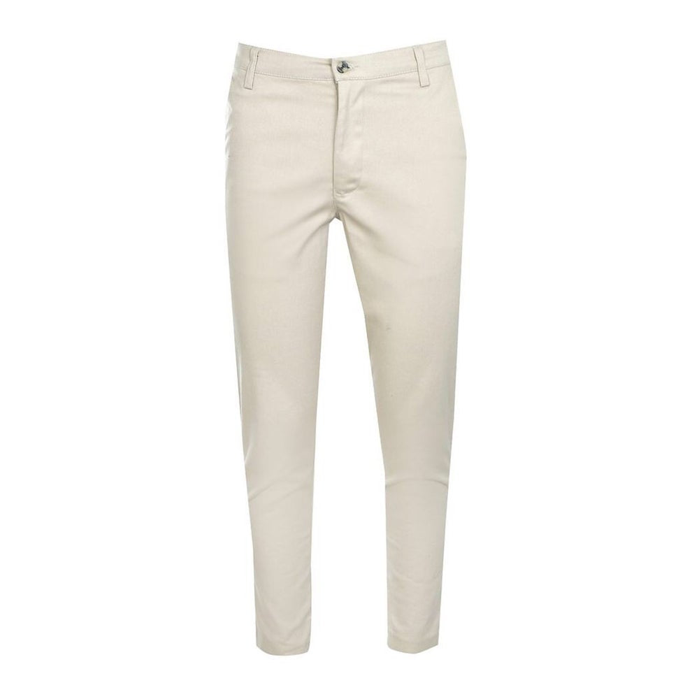 The Tapered Stretch Chino Pant
