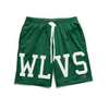 The WLVS Short - Up to Size XXXL