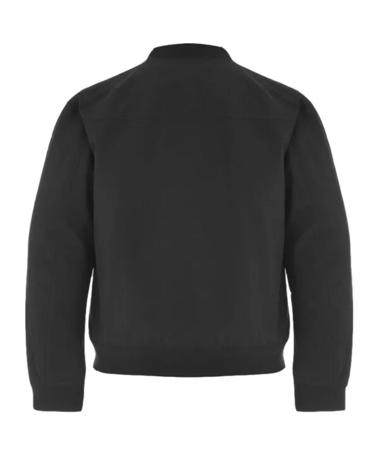 The Canvas Cotton Bomber - Up to Size 5XL