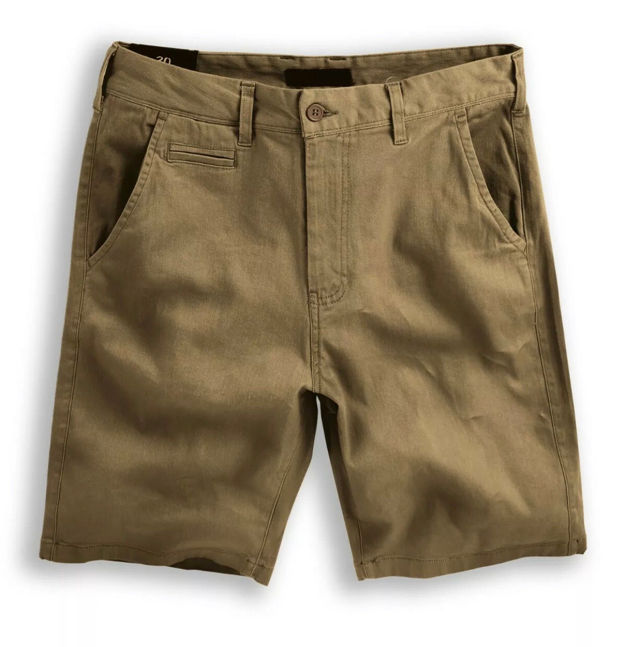 The Everyday Chino Short - Sizes up to 46