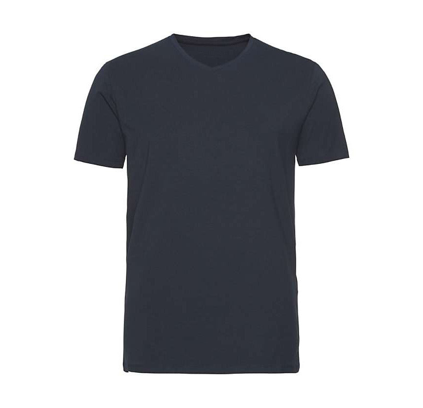 The Raw Edge V-Neck Tee - 3-Pack!