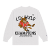 The Lil' Wxlf Champion Long Sleeve