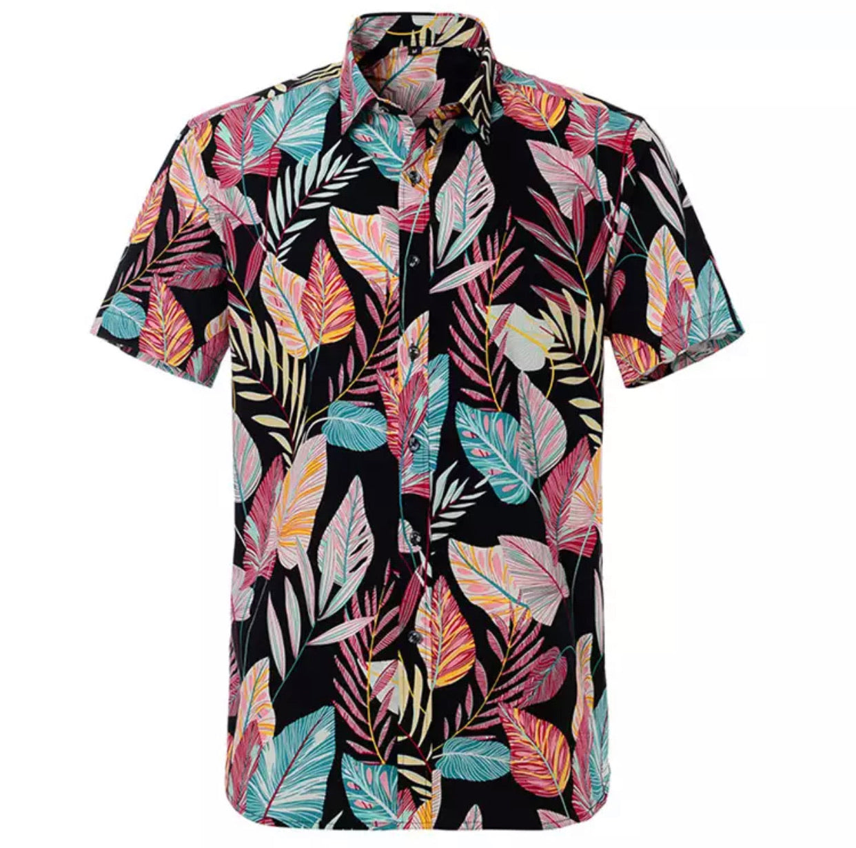 The Dark Leaf Shirt - Up to Size XXXL