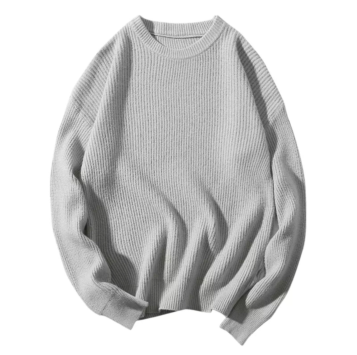 The Everyday Sweater - Up to Size XXXL