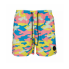 The Summer Camo Swim Trunk - Almost Gone!