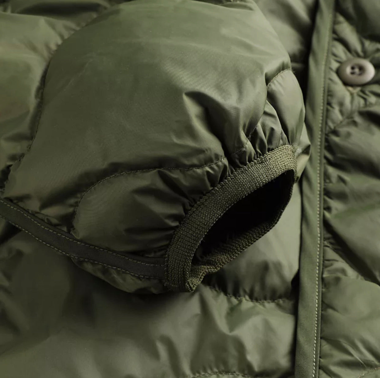 The M65 Liner Jacket - Up to size XXXL