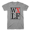 The WXLF Tee - Womenswear