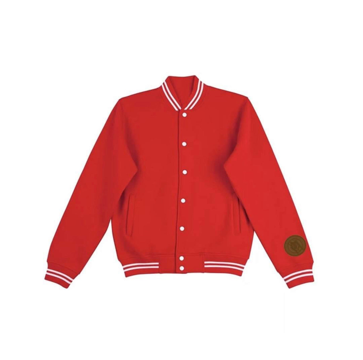 The Signature Varsity Jacket - Bestseller!
