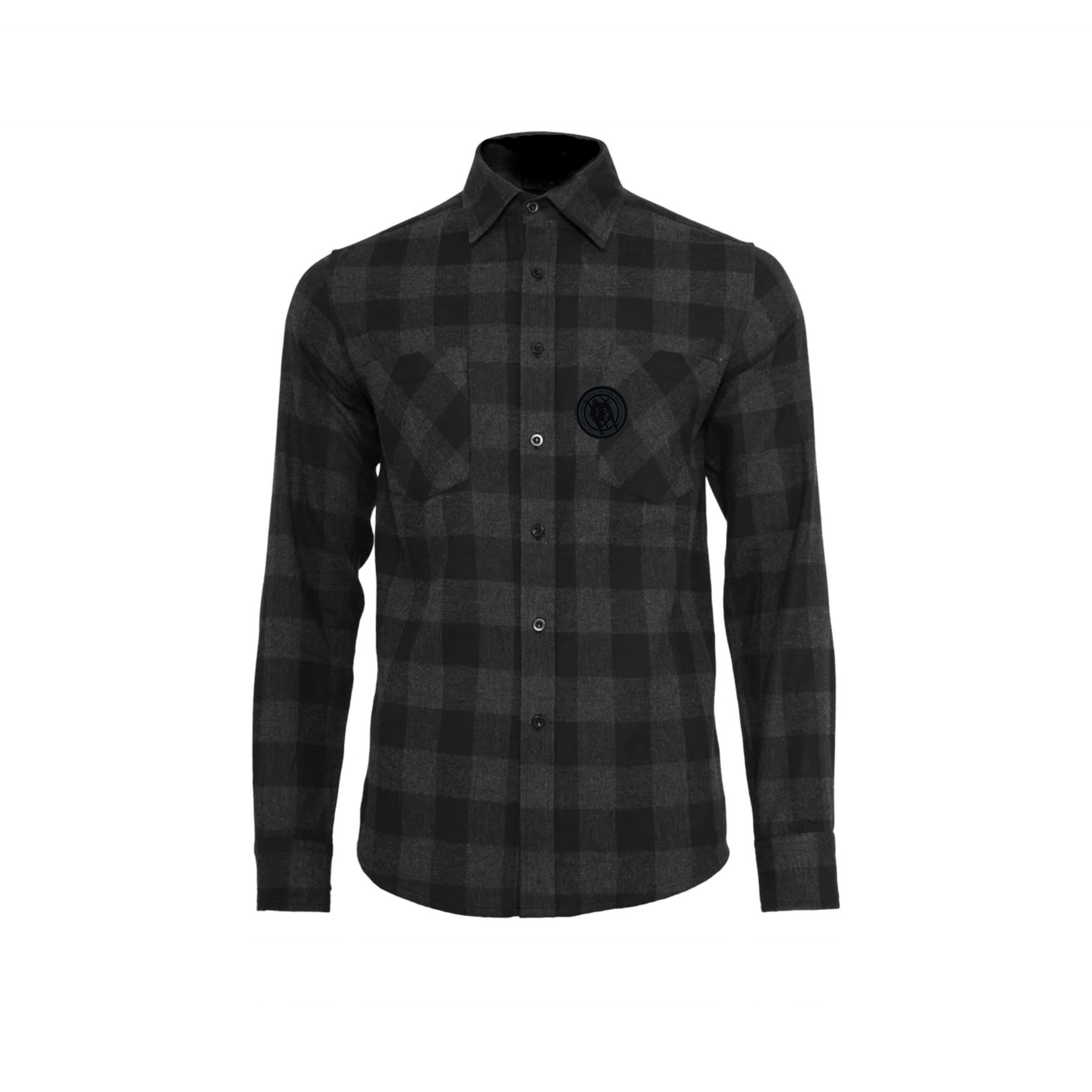 The Everyday Flannel Shirt - Up to Size XXXL