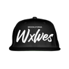 The WXLVES®️ SnapBack Hat - Limited Stock