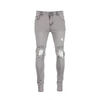 The Grey Wolf Denim Pant - Up to Size 46
