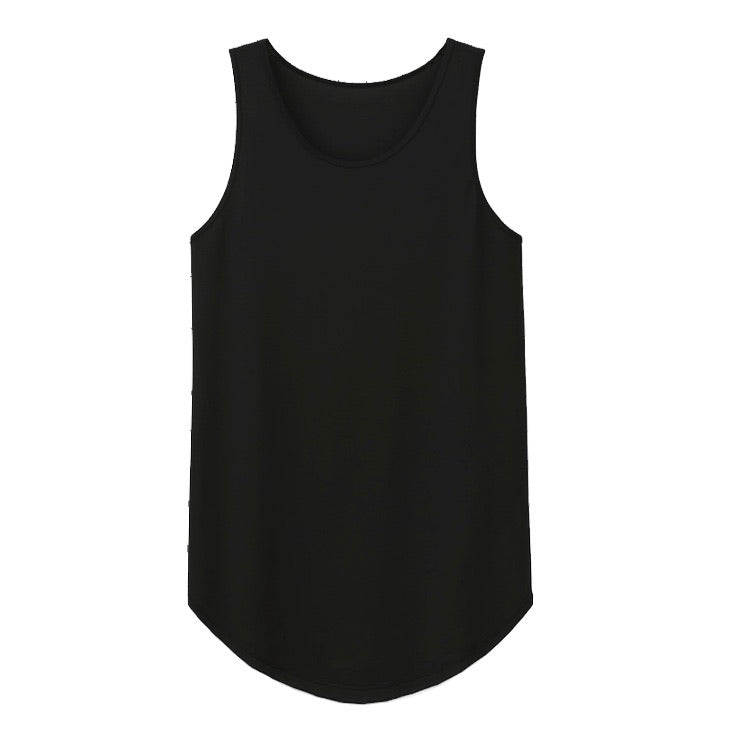 Raw Edge Tank Top - 3-Pack