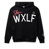 The She-Wxlf Signature Hoodie - Extended Sizes Available!