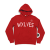 The Wolves Hood - Up to Size 5XL