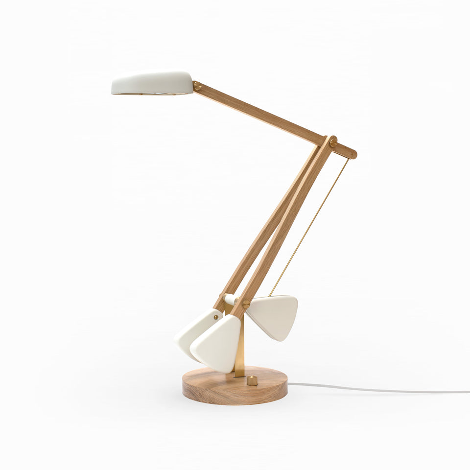 Hero Desk Lamp