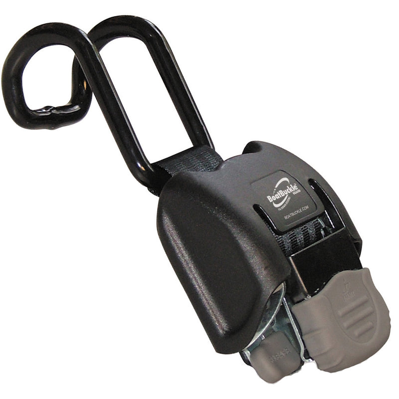 "BoatBuckle G2 Retractable Gunwale Tie-Down - 2""-38"" - Pair [F14221]"