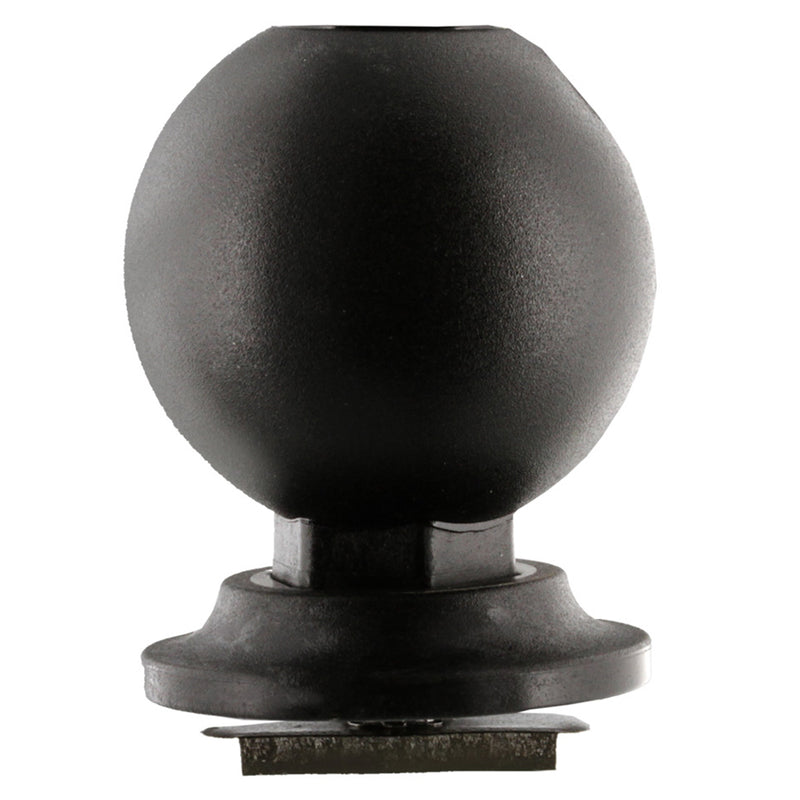 "Scotty 168 1-1/2"" Ball w/Low Profile Track Mount [0168]"