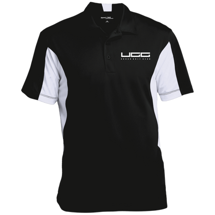 U.G.G Back 10 Moisture Wicking Performance Polo