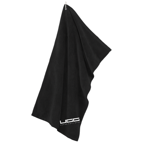 Urban Golf Gear New Age Microfiber Golf Towel