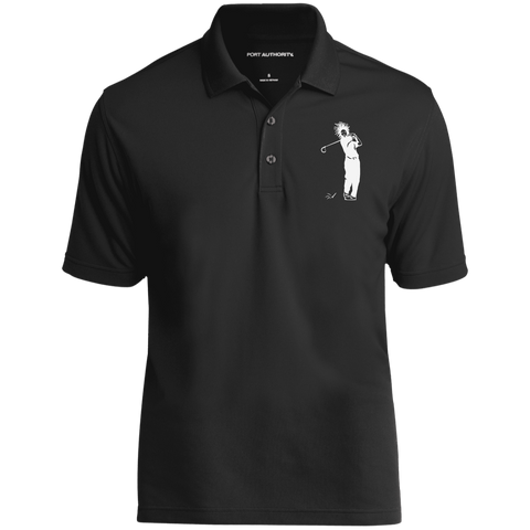 Urban Golf Gear Classic Dry Zone UV Micro-Mesh Polo