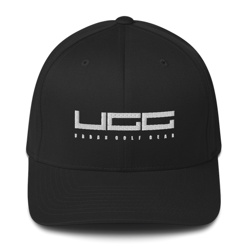 U.G.G New Age Flexifit Structured Twill Cap