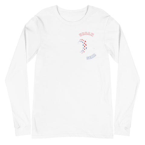 U.G.G College Golf Long Sleeve Tee