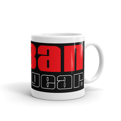 Urban Golf Gear Mug