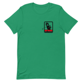Urban Golf Gear U.G.G Man, Short-Sleeve T-Shirt