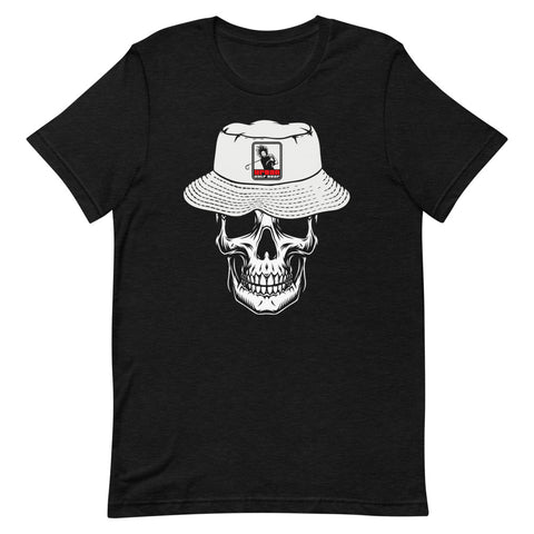 U.G.G Skull & Bucket Short-Sleeve T-Shirt