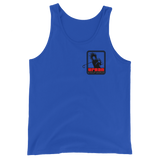 Urban Golf Gear U.G.G Man, Tank Top
