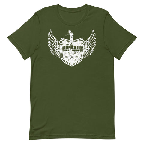 U.G.G Eagle Wings Short-Sleeve T-Shirt