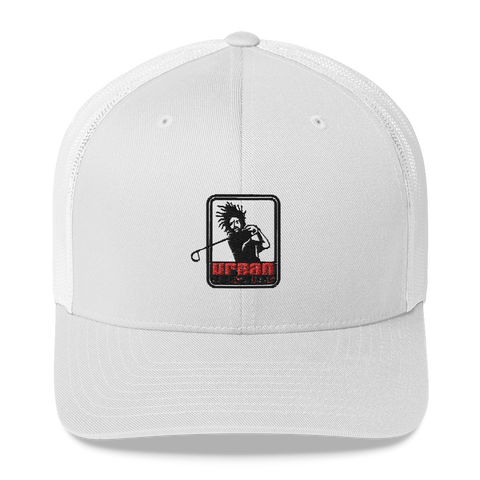 Urban Golf Gear U.G.G Man, Trucker Cap