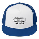 Golf Day Again Trucker Cap