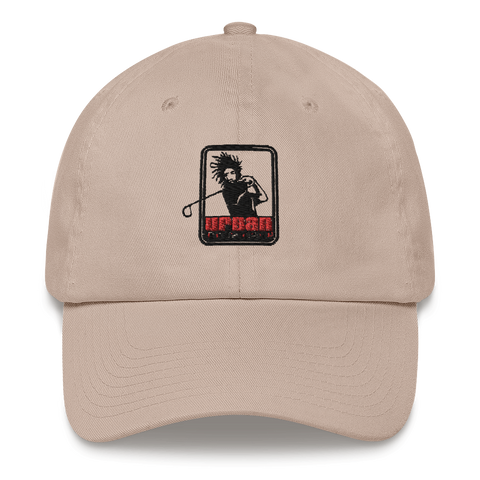 Urban Golf Gear U.G.G Man, Dad hat