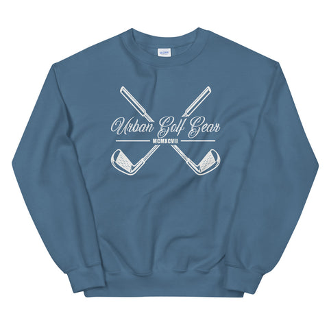 U.G.G Urban Clubs  Sweatshirt
