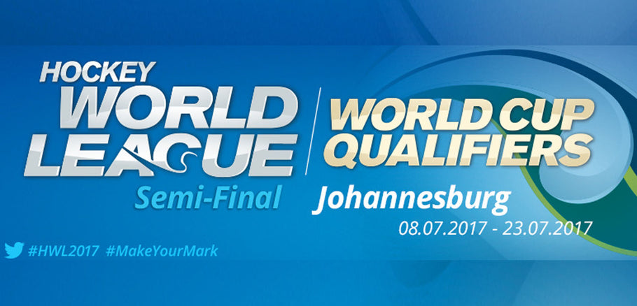SA women's hockey team for World League semi-finals announced!