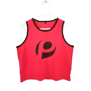 Princess Training vests ( x12 )