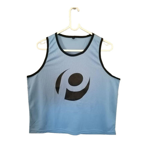 'Single' Training Vest