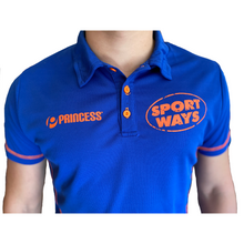 Princess 'COACH' Shirt