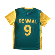 Load image into Gallery viewer, DE WAAL #9 Shirt