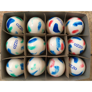 Ozzo Smooth Hockey Balls