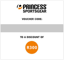 Load image into Gallery viewer, Princess Gift Voucher