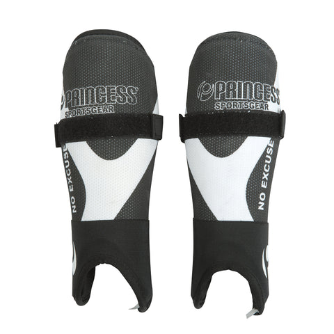 Shinguards Deluxe Junior